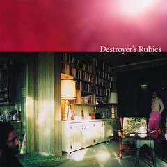 Destroyer's Rubies