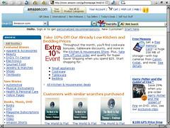 Amazon.com 800 x 600