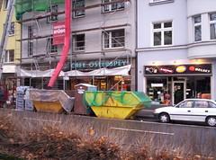 Café Osterspey