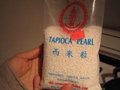 Taro Tapioca