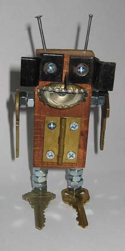 Grace's Robot
