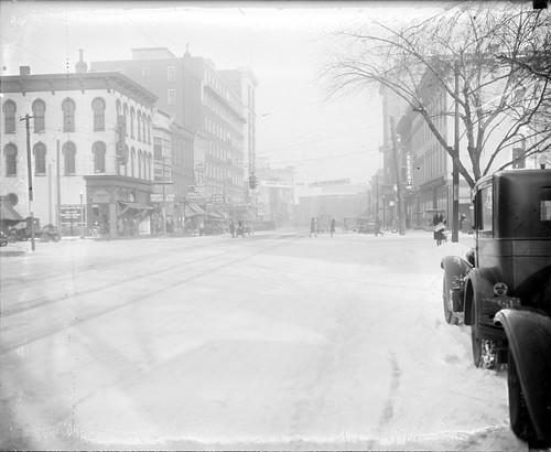 1920s Kalamazoo