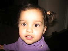 My brown eyed girl