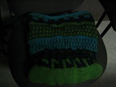 Knitting Olympics 017