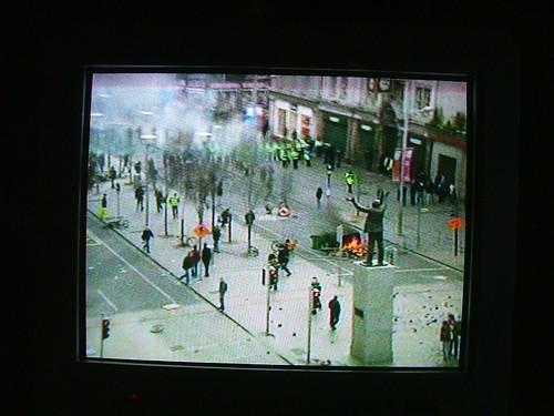 Dublin Riots-8
