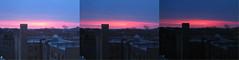 Evanston sunrise x3