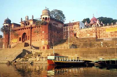 002.1 India -Varanassi 3