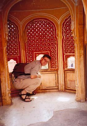 21 India - Jaipur 3