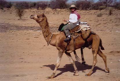 37 India - Thar Desert
