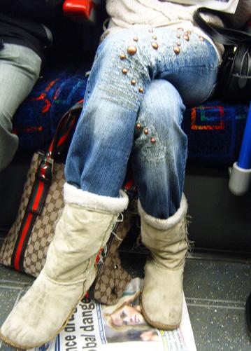 Malteser Jeans