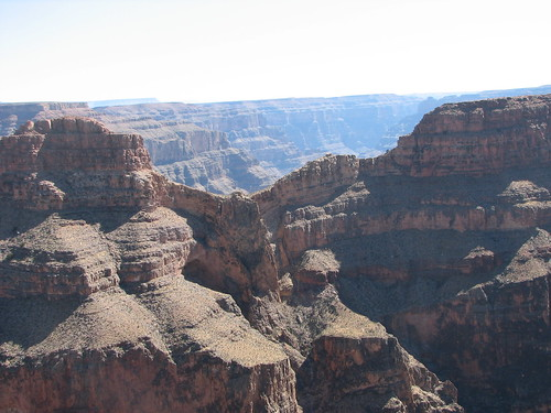 Grand Canyon West Eagle Point