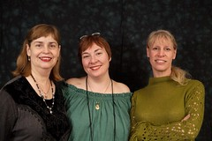 Ann, Jane, and Phyllis