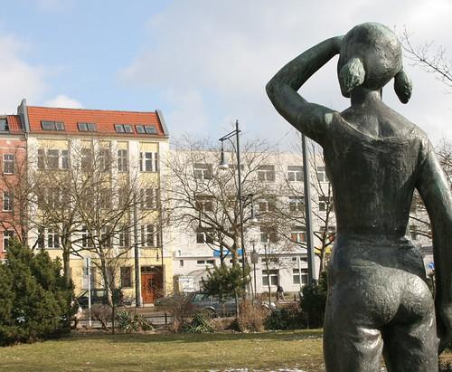 Berliner Mädchen