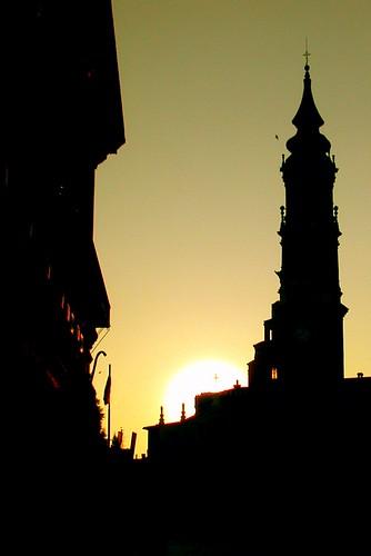 Torre Catedral de la Seo