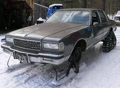 Canadian Car