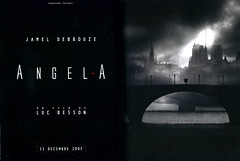 Luc Besson vuelve con Angel-A