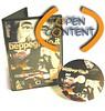 DVD Beppe Grillo con OpenContent