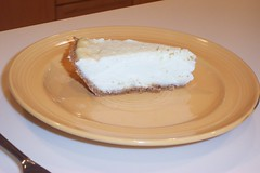 Low Fat Key Lime Cheesecake