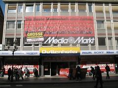 Aus Duttenhoffer wird Media Markt