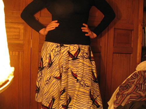 Bird skirt (1)