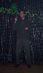 dustin dancin'