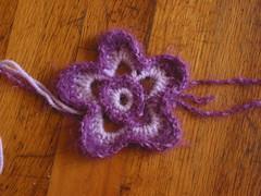 Basic Flower