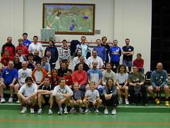 Badmintonnacht 2004