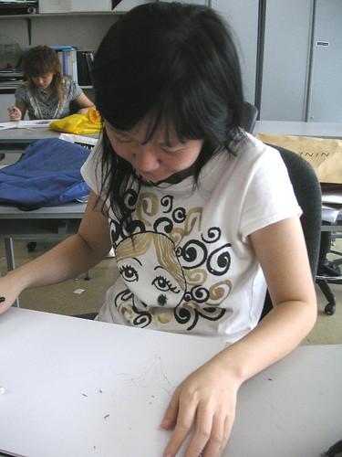 class w desmond 2