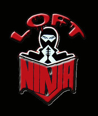 LoftNinja black
