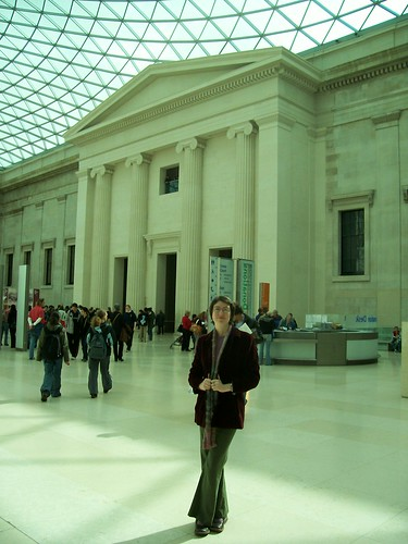 British Museum and Kat
