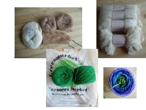 Random Yarn 5/6