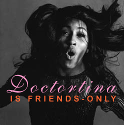 Doctortina is friends-only.