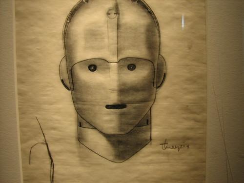 C3PO artwork