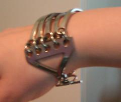 Danskt armband från Mette+Finn 1.
