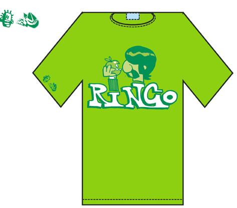 RiNGO=apple2K