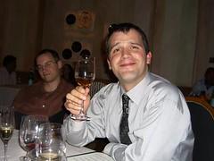 Gerard - Wine expert