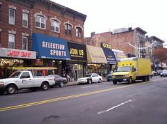Stores, Flatbush Avenue