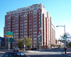 Mass Court Apartments, 300 H Street NW, Washington, DC