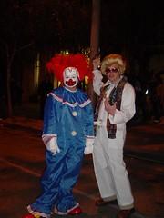 ClownAndElvis