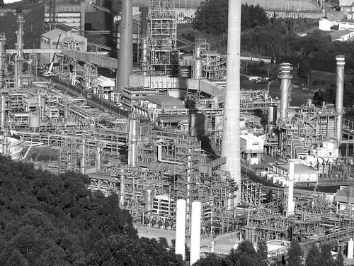 industrialismo