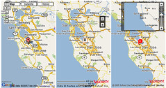 Yahoi Maps on