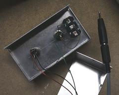 Canon Remote Wiring