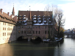 Nuremberg Christmas Market 2005 111
