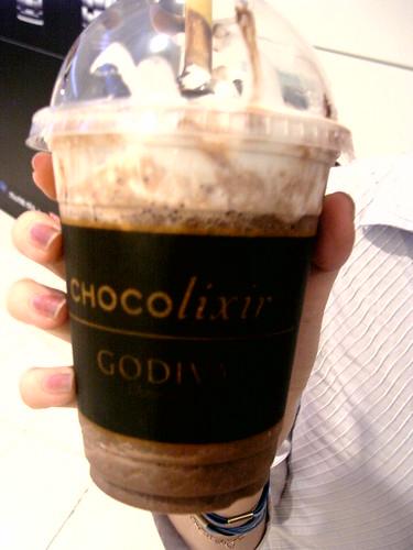 godiva chocolixir2