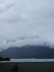 Torres del Paine - 02 - Lago Grey