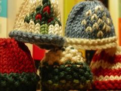 Mini-hats