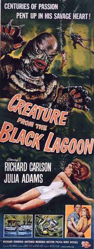 Creature from the Black Lagoon 04