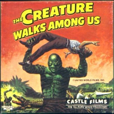 creature walks among us super 8