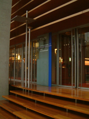 BFM Interior