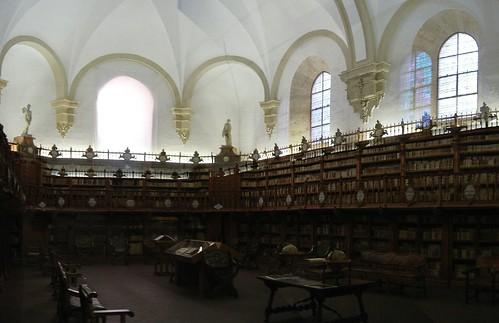 Bibilothek Universidad